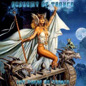 Academy Of Trance 82