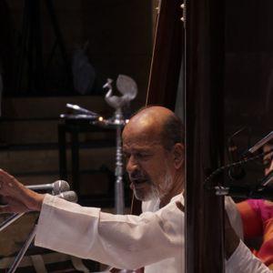 Pt. Rajshekhar Mansur sings on his 75th Birthday Celebrations Concert