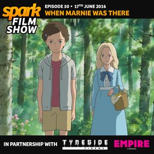 SPARK FILM SHOW 50: 17th June 2016