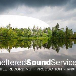 Sheltered Sound #9 with The Sonic Lush