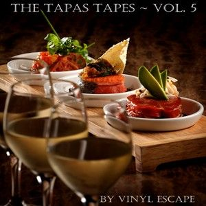 The Tapas Tapes ~ Vol. 5