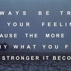 AmiNu - True Feelings