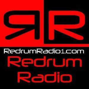 Dj Axel V - Redrum Afterhour Mix Sessions 4.6.2019