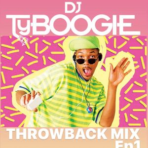 JUST SOME THROW BACKS (Late 80's Early 90's R&b)  2HOUR MIX