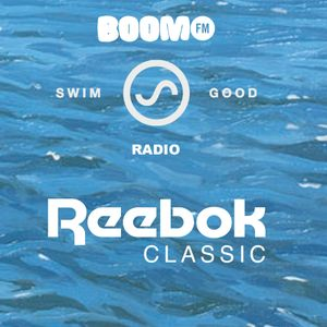 Swim Good Radio Bread & Butter Berlin Special w/ Reebok Classic