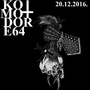 Komodore 64 - 20.12.2016.