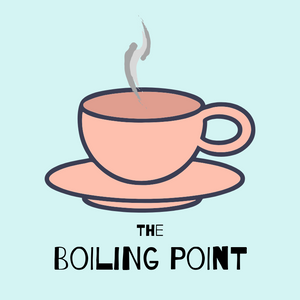 The Boiling Point Ep.1 Friendships