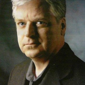 Radio interview with World renowned Canadian author, Linwood Barclay.