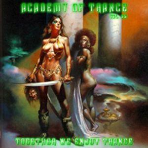 Academy Of Trance 93