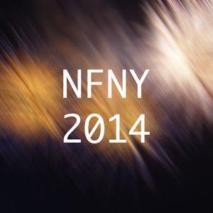 NFNY 2014 Mix