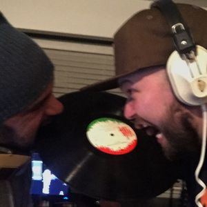 DJ PK and TED-D - Thirst Days mixtape