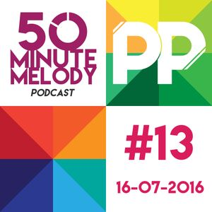 50 Minute Melody #13