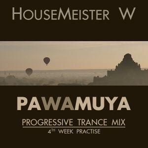 PAwaMUYA - HouseMeister W - mix 2