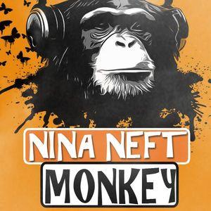 Monkey 13 Nina NEFT for Slase FM