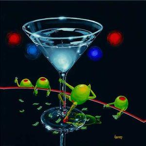 Acid Jazz Cocktail