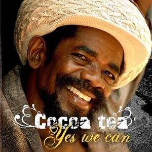 Cocoa Tea on IRIE VIBES with GWF 19th August 2012