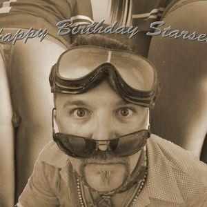 Starseed's Birthday Twerking