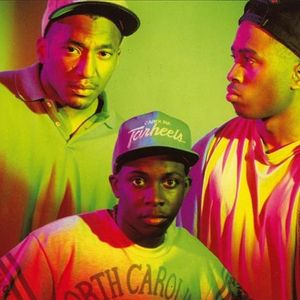 """DJ RL """"The Blend King"""" - A Tribe Called Quest Tribute Mix"""