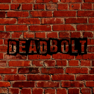 Deadbolt #8 (July 22 2017)