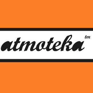 Saimon - atmoteka #6 - Break.FM