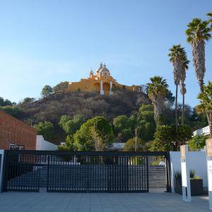 Paseos culturales: Tonanzintla y Cholula