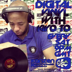 Kiyo To - Digital Vinyl Session #021