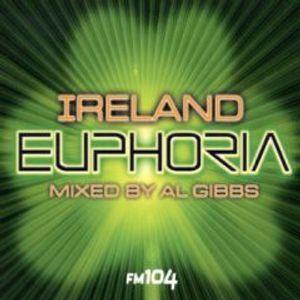 Al Gibbs – Ireland Euphoria CD1 [2003]
