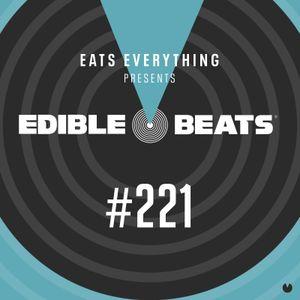 Edible Beats #221 guest mix from Matrefakt