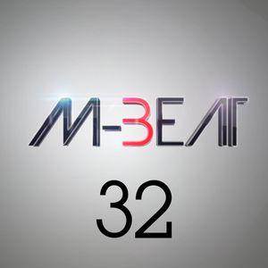 M-Beat 032 - Gong FM 2014.10.09.