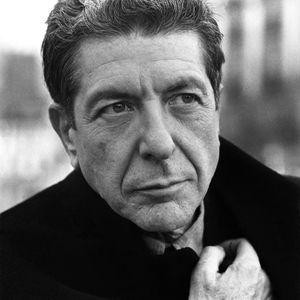 Jour Fixe s02, #06 - Tribute to Leonard Cohen
