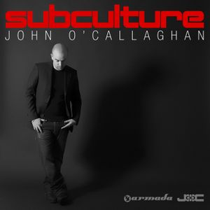 John O'Callaghan live @ Subculture The Gallery Ministry Of Sound London UK 2012-10-26
