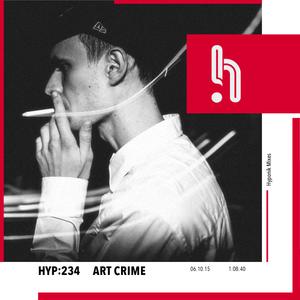 Hyp 244: Art Crime