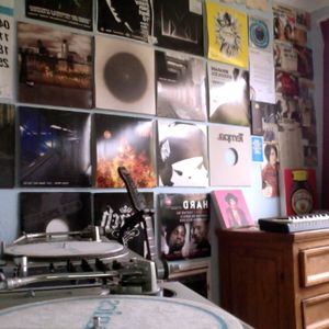 Turner Vinyl Mix 18/05/11