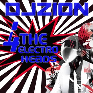 4The Electro Heads vol18-19
