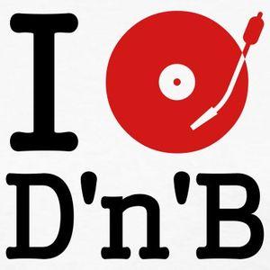 Zoonak-vinyl mix Drum&Bass