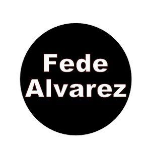 Fede.Alvarez@Set_Live//13.06.2012