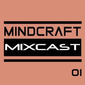 ELECTRO LIVE MIX 2012 - MINDCRAFT Mixcast