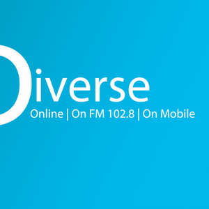 2014.11 MaxNRG - November 2014 special guest mix for Diverse FM 102.8 (UK)