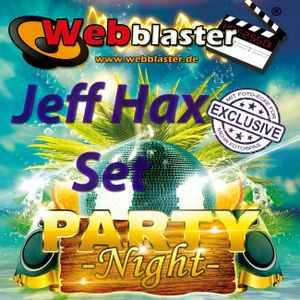 Part of my Webblaster Party Set 12-03-16