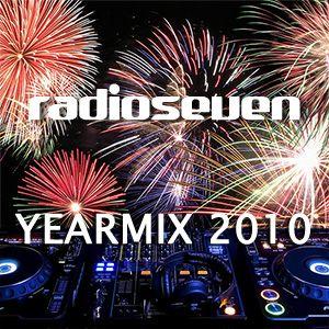 Radioseven Yearmix 2010