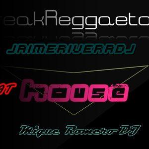 Nueva sesion de JaimeRiveraDJ & Migue romero Dj