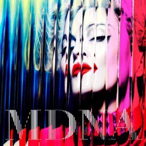Madonna - Best