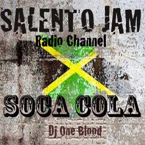 """""""Soca Cola"""" Lun 30 Maggio 2011"""