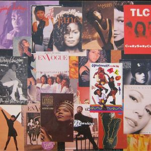 Her Favorite Song! Ladies Of R&B Edition Part 1: 3.27.16