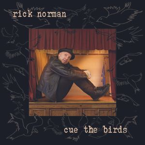 Interview with Rick Norman 2/13/12 (Rock Box)