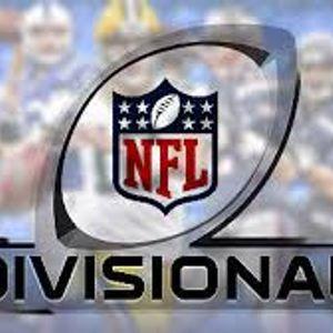WithAnOhioBias NFL Divisional Playoffs