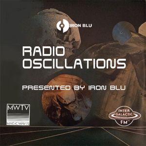 Radio Oscillations #287