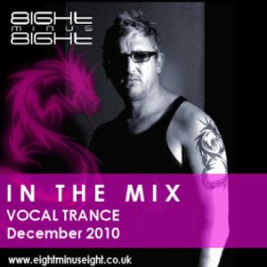 IN THE MIX - Vocal Trance - December 2010