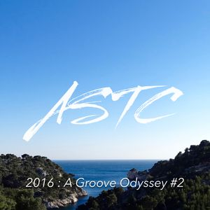 2016: A Groove Odyssey - #2