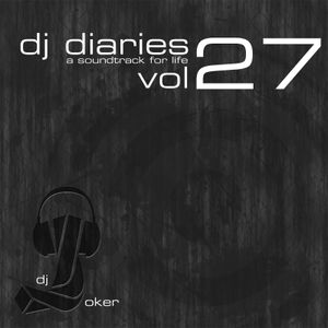 DJ Diaries Vol #27